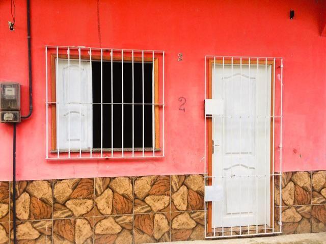 Aluga-se lindas casas na Augusto Montenegro