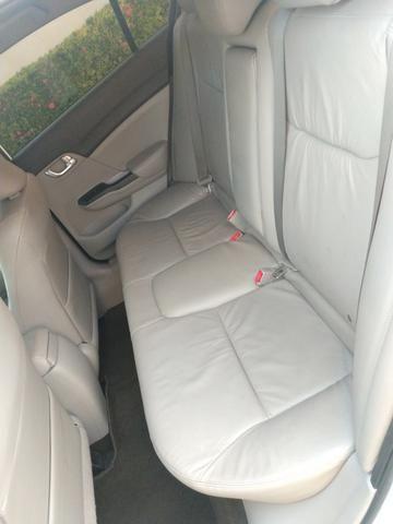 Civic LXL 1.8 Automático 2012 - Foto 10