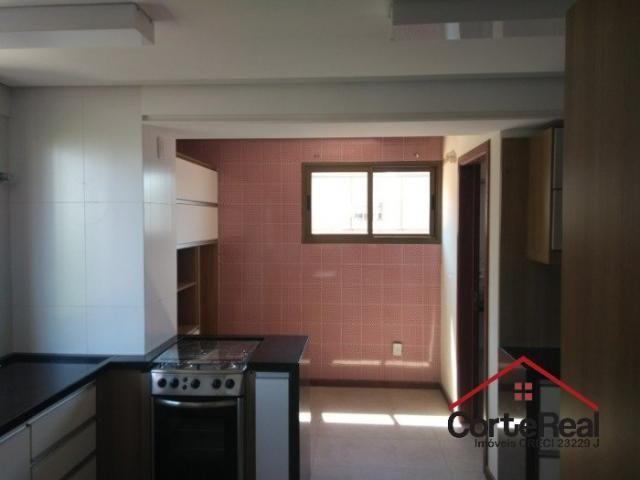Apartamento à venda com 3 dormitórios em Tristeza, Porto alegre cod:7237 - Foto 9