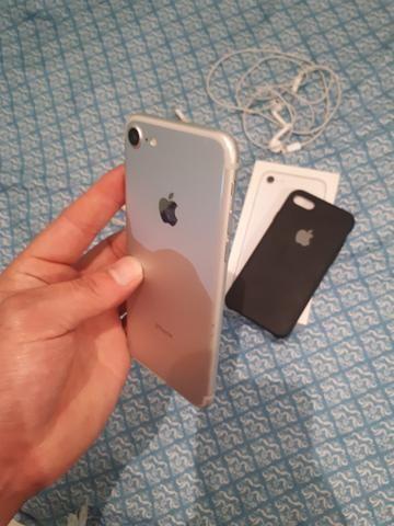 Iphone 7 32GB completo - Foto 2