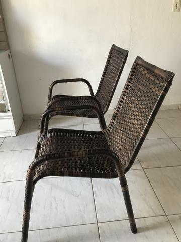 Conjunto de cadeira - Foto 6