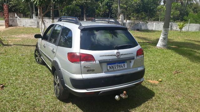 Fiat Pálio Weekend 1.8/8V com kit gás - Foto 5