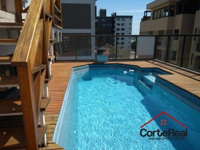 Apartamento à venda com 3 dormitórios em Tristeza, Porto alegre cod:7237 - Foto 13