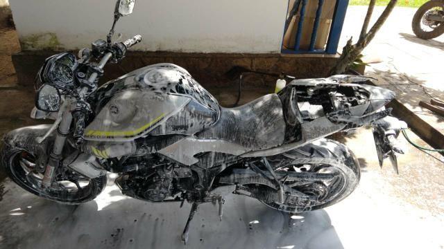 Yamaha MT03 ABS - Foto 5
