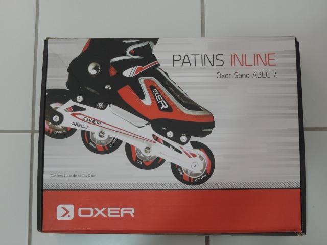Patins Inline Oxer - Foto 2