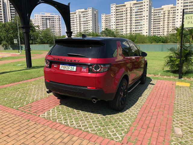 Land Rover Discovery Sport HSE 17/17 - Foto 2