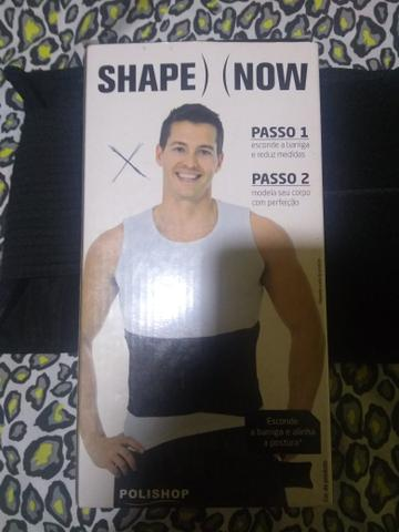 Shape Now (cinta modeladora) Nova * - Foto 6