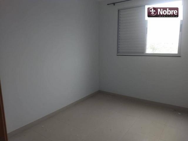 Apartamento com 2 dormitórios para alugar, 70 m² por r$ 995,00/mês - plano diretor sul - p - Foto 16