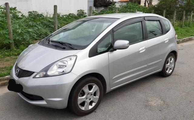 Carro Honda fit - Foto 6