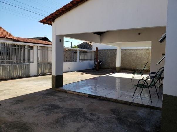 Casa no Centro de Esperantina/PI, com 4 Quartos - Foto 8