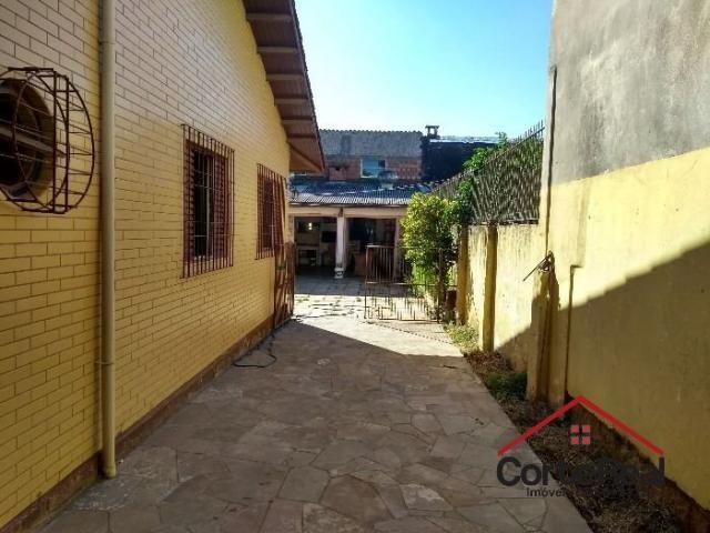Casa à venda com 3 dormitórios em Nonoai, Porto alegre cod:6340 - Foto 16