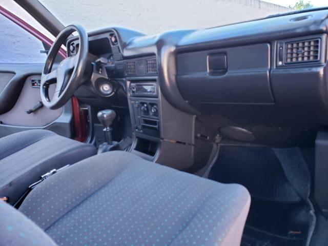 Chevrolet Kadett GL 1.8 EFI - Vermelho Goya Perolizado - Foto 10