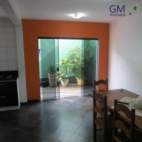 Casa a venda / quadra 10 / paranoá / 3 quartos / churrasqueira - Foto 4