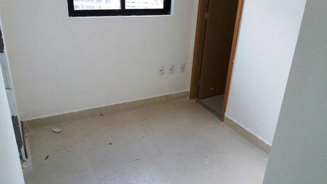 REF: AP098 - Apartamento à Venda, João Pessoa, Miramar, 3 quartos - Foto 5