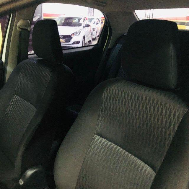 Etios sedan x 1.5 plus mec 19/20 carro impecavel - Foto 12