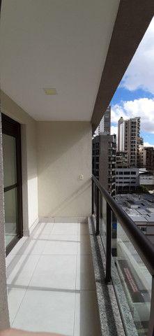 Le Quartier Granbery - Apartamento quarto e sala - Foto 14