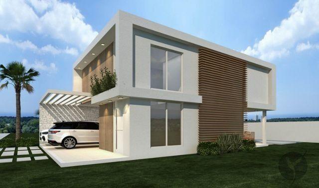 Vendo Casa com 4 Quartos no Sunset Boulevard