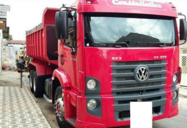 VW Caçamba 2012(Só respondo ZAP na descrição do anúncio
