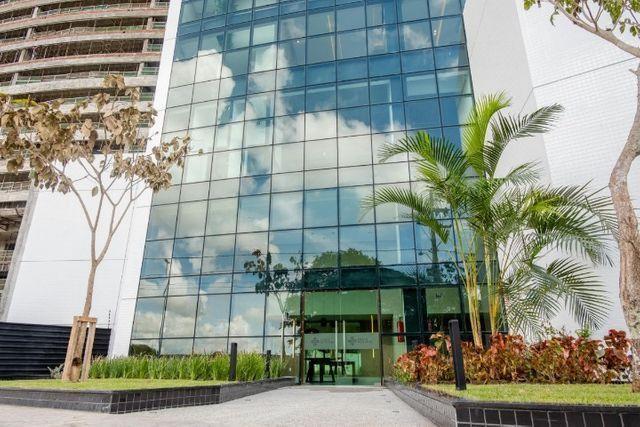 Apartamento de alto padrão no Heron Marinho, 02 vagas de garagem - Foto 2