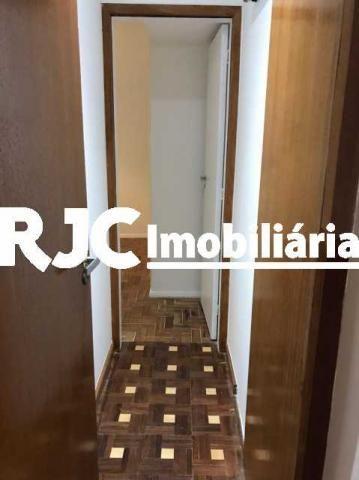 Apartamento à venda com 3 dormitórios em Copacabana, Rio de janeiro cod:MBAP32373 - Foto 6