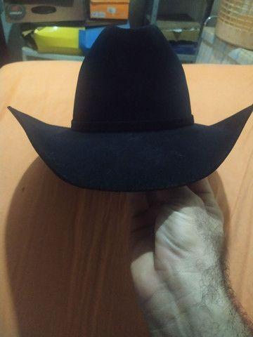 Chapéu Preto feltro