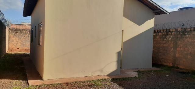 Vendo casa Espanha Uberaba - Foto 3