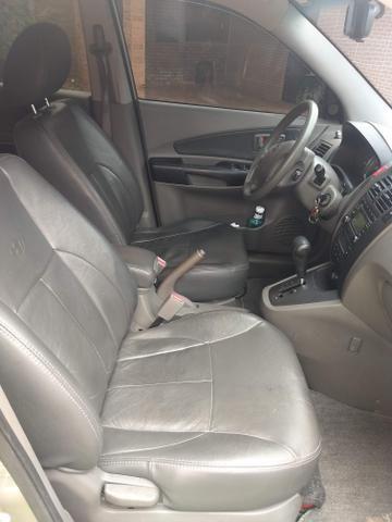 Hyundai Tucson 2.0 GLS Automática 2010 - Foto 5
