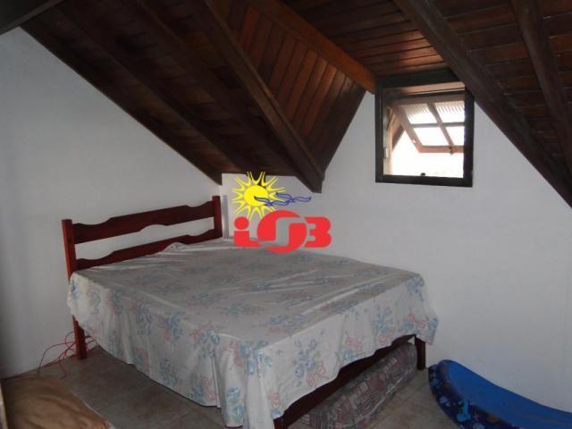 Apartamento à venda com 5 dormitórios em Centro, Imbé cod:I 8503 - Foto 19