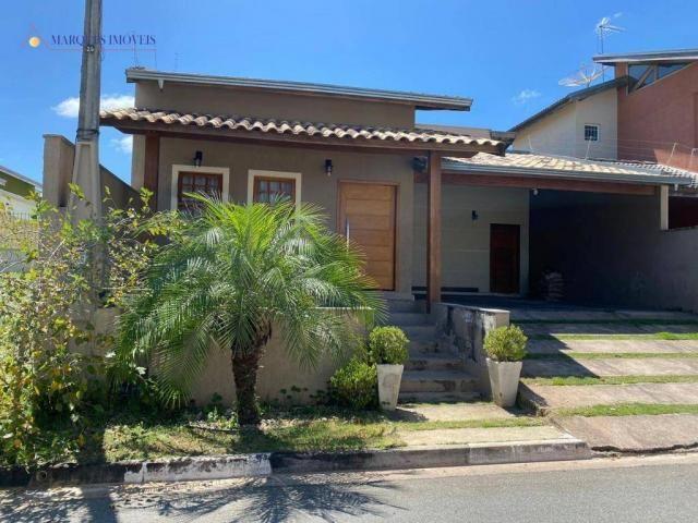 Casa residencial à venda, Reserva das Videiras - Louveira/SP - Foto 3