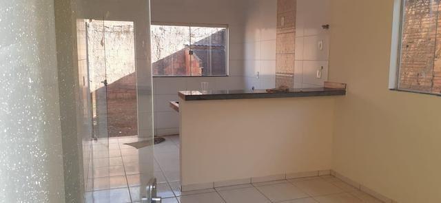 Vendo casa Espanha Uberaba - Foto 6