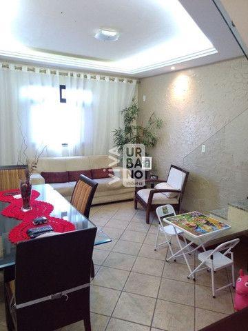 Viva Urbano Imóveis - Casa no Jardim Belvedere - CA00449