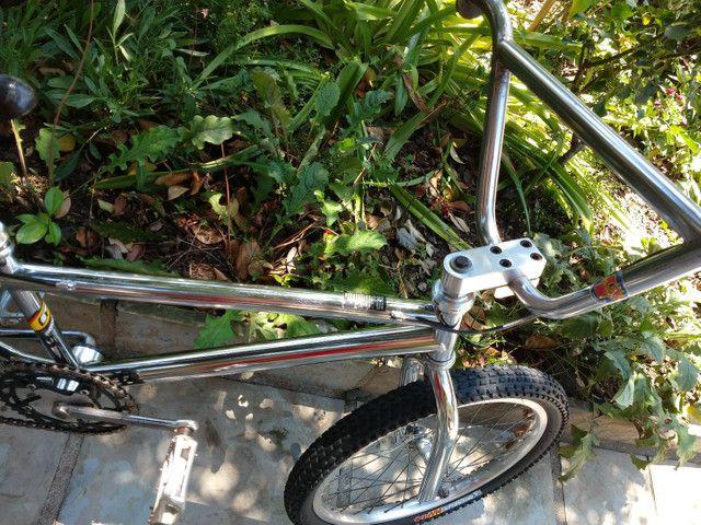 Bicicleta GT Power Séries BMX relíquia - Foto 3