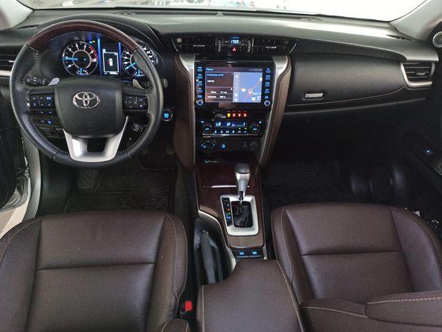 Toyota SW4 SRX - Foto 4