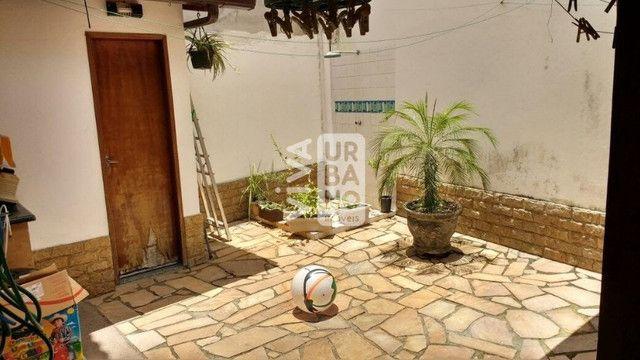 Viva Urbano Imóveis - Casa no Jardim Belvedere - CA00449 - Foto 14