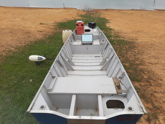 Vendo minha tralha de pesca completa  - Foto 8