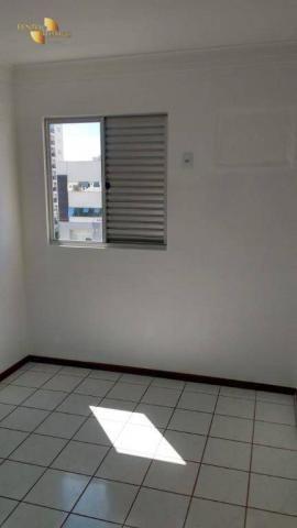 Apartamento com 3 dormitórios à venda, 85 m² por R$ 330.000,00 - Jardim Aclimação - Cuiabá - Foto 15