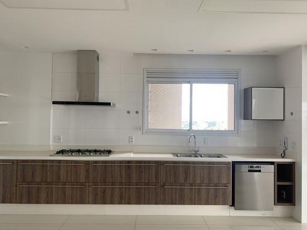 Apartamento com 4 quartos no Res. Casa Opus Areião - Bairro Setor Marista em Goiânia - Foto 6