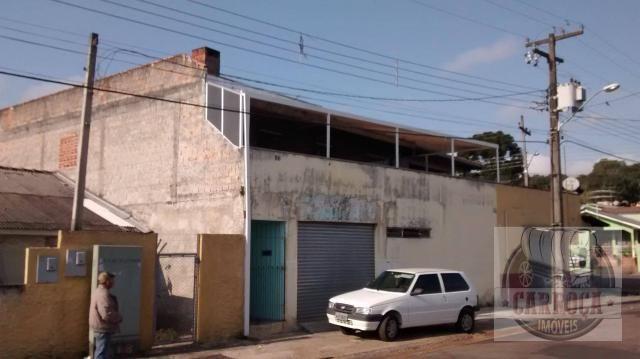 Sobrado com 5 dormitórios à venda, 300 m² por R$ 1.500.000,00 - Pinheirinho - Curitiba/PR - Foto 3