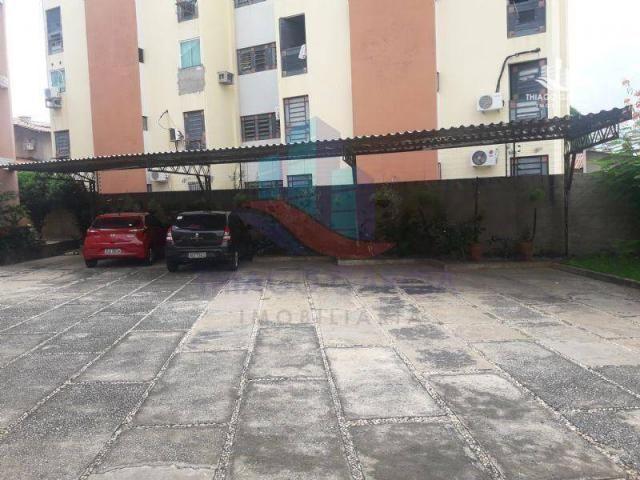 Apartamento com 3 dormitórios à venda, 104 m² por R$ 285.000,00 - São Cristóvão - Teresina - Foto 3