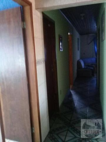 Sobrado com 5 dormitórios à venda, 300 m² por R$ 1.500.000,00 - Pinheirinho - Curitiba/PR - Foto 8