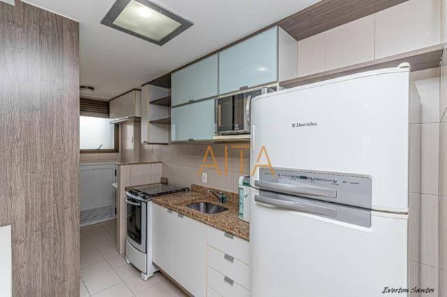 Apartamento com 2 dormitórios para alugar, 80 m² por R$ 4.500,00/mês - Moinhos de Vento -  - Foto 10