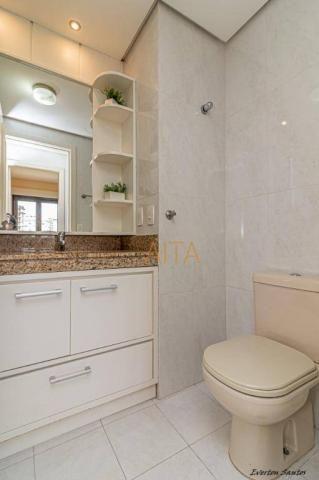 Apartamento com 2 dormitórios para alugar, 80 m² por R$ 4.500,00/mês - Moinhos de Vento -  - Foto 20