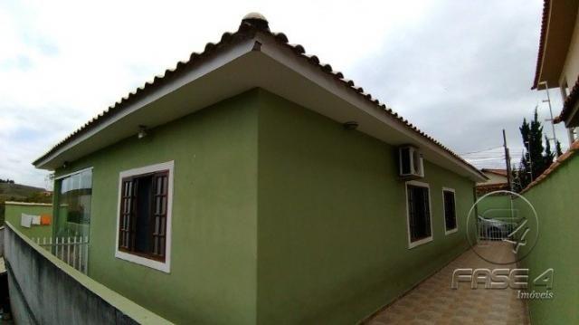 Casa à venda com 3 dormitórios em Morada da colina, Resende cod:2095 - Foto 4
