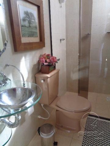 Apartamento à venda com 3 dormitórios em Liberdade, Resende cod:544 - Foto 8