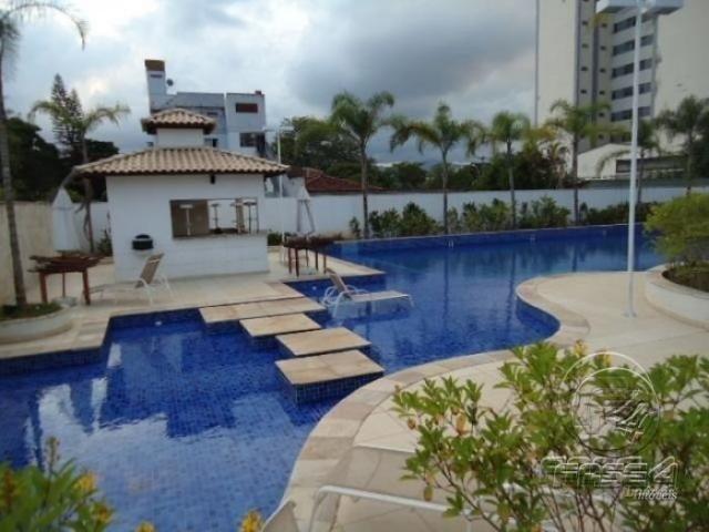 Apartamento à venda com 3 dormitórios em Jardim jalisco, Resende cod:2242 - Foto 6