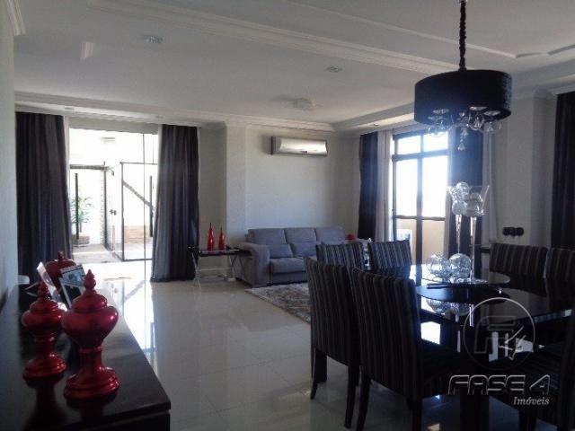 Apartamento à venda com 3 dormitórios em Liberdade, Resende cod:544 - Foto 11