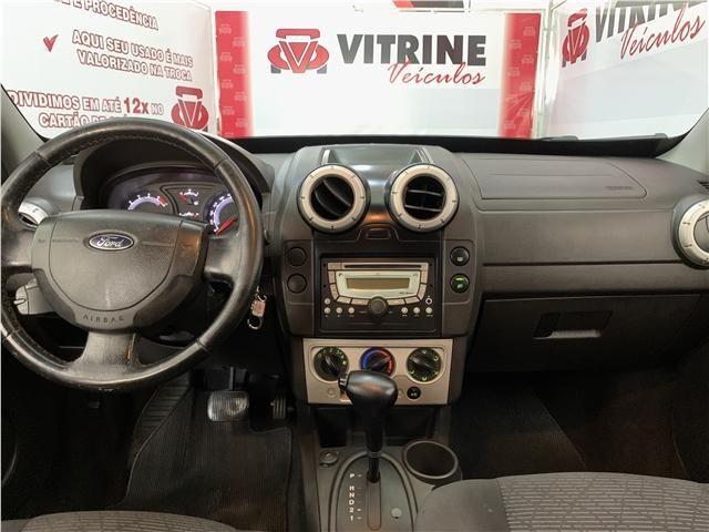 Ford Ecosport 2.0 xlt 16v flex 4p automático - Foto 8
