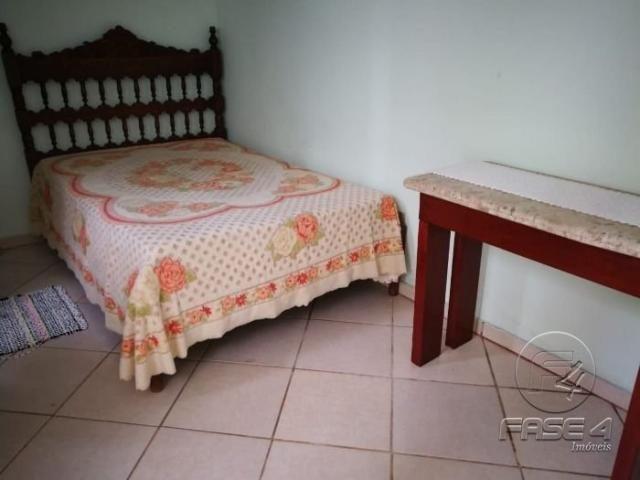 Casa à venda com 3 dormitórios em Lavapés, Resende cod:2444 - Foto 11