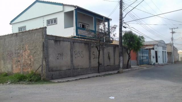 Casa à venda com 3 dormitórios em Jardim alegria, Resende cod:1462 - Foto 18