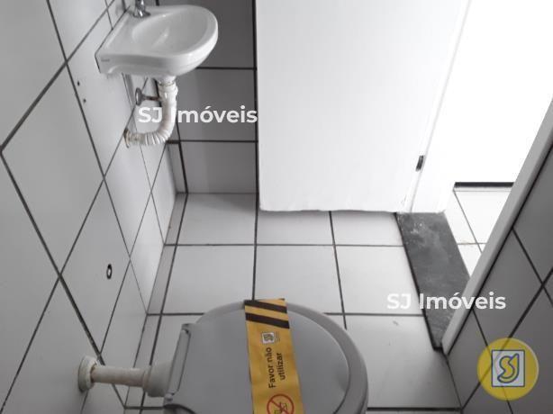Apartamento para alugar com 4 dormitórios em Meireles, Fortaleza cod:31528 - Foto 20
